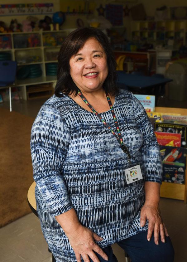 Ms. Debby - Music Teacher at The Lab School