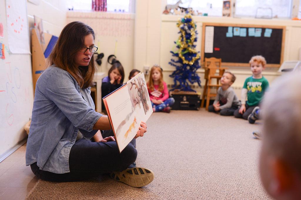 kirkwood preschools and childcare