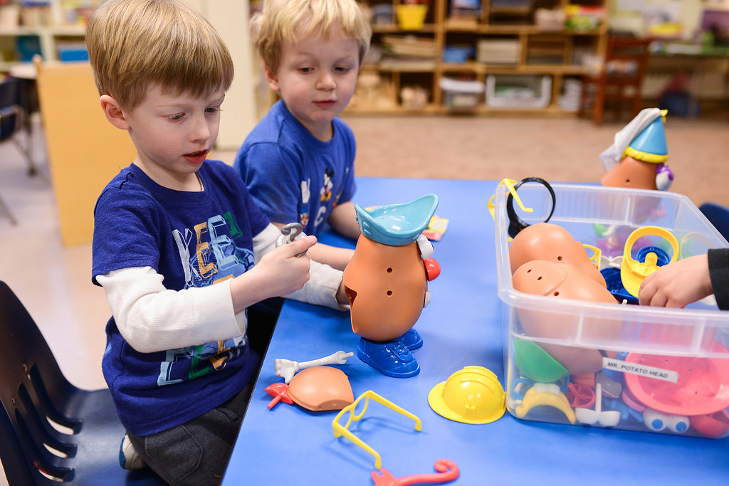 full day pre-k for Kirkwood kids