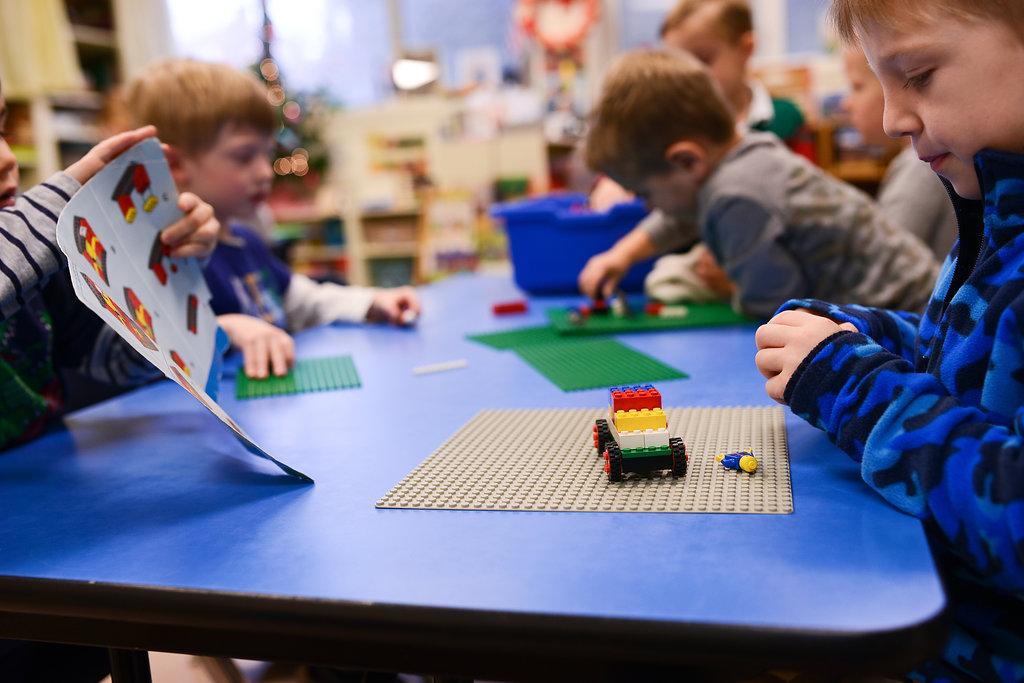 kirkwood missouri preschool
