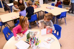 preschool for 5 year olds in Kirkwood